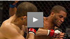 UFC&reg; 112 Prelim Fight: DaMarques Johnson vs. Brad Blackburn