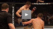 UFC® 112 Prelim Fight: Nick Osipczak vs Rick Story