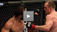UFC® 113 Prelim Fight: TJ Grant vs. Johny Hendricks
