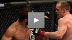 UFC&reg; 113 Prelim Fight: TJ Grant vs. Johny Hendricks