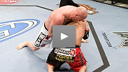 UFC® 95 Prelim Fight: Mike Ciesnolevicz vs Neil Grove
