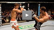 Mike Swick vs Yushin Okami UFC® 69