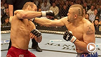 Chuck Liddell vs. Randy Couture UFC 43