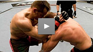 Rich Franklin vs. Travis Lutter UFC® 83