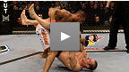 UFC&reg; 85 Prelim Fight: Roan Carneiro vs. Kevin Burns