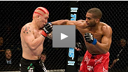 UFC® 92 Prelim Fight: Ryo Chonan vs. Brad Blackburn