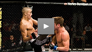 UFC&reg; 89 Prelim Fight: Sam Stout vs. Terry Etim