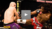 Sokoudjou vs. Luiz Cane UFC&reg; 89