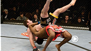 Stephan Bonnar returns to the Octagon™ after a long layoff to face the up and coming Jon Jones.