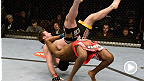 Jon Jones vs. Stephan Bonnar UFC 94