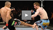 UFC&reg; 95 Prelim Fight: Terry Etim vs. Brian Cobb