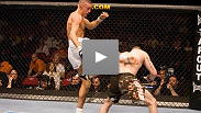 UFC&reg; 70 Prelim Fight: Terry Etim vs. Matt Grice