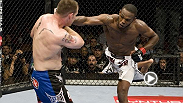 Jon Jones makes his third Octagon appearance and looks to keep his perfect record alive as he faces Jake O'Brien.  With all the buzz surrounding Jones, O'Brien will be looking to derail the hype train with an upset victory.