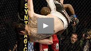 UFC® 101 Prelim Fight: Tamdan McCrory vs. John Howard