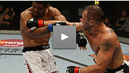 UFC® 102 Prelim Fight: Nick Catone vs. Mark Munoz