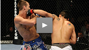 UFC® 103 Prelim Fight: Efrain Escudero vs. Cole Miller