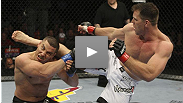 UFC® 104 Prelim Fight: Antoni Hardonk vs Pat Barry