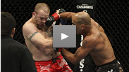 UFC® 104 Prelim Fight: Jorge Rivera vs. Rob Kimmons