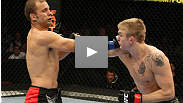 UFC® 105 Prelim Fight: Alexander Gustafsson vs Jared Hamman