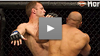 UFC® 111 Prelim Fight: Rodney Wallace vs. Jared Hamman