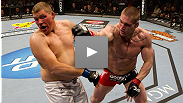 UFC® 102 Prelim Fight: Justin McCully vs. Mike Russow