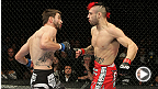Dan Hardy vs. Carlos Condit UFC 120