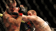 Sean Sherk vs. Evan Dunham UFC® 119