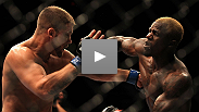 Melvin Guillard vs Jeremy Stephens UFC® 119