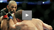 UFC® 118 Prelim Fight: Andre Winner vs Nik Lentz