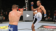 UFC® 118 Prelim Fight: Mike Pierce vs Amilcar Alves