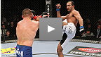UFC&reg; 118 Prelim Fight: Mike Pierce vs Amilcar Alves