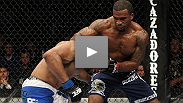 UFC&reg; 116 Prelim Fight: Gerald Harris vs. Dave Branch