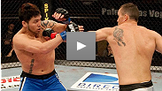 The Ultimate Fighter® 11 Finale Josh Bryant vs Kyle Noke