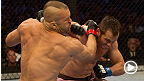 Chuck Liddell vs. Rich Franklin UFC 115