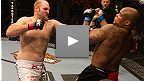 Ben Rothwell vs Gilbert Yvel UFC&reg; 115