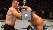 Mirko Cro Cop vs. Pat Barry UFC® 115