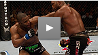Quinton Jackson vs. Rashad Evans UFC&reg; 114