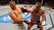 Mike Russow vs. Todd Duffee UFC® 114