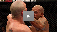 UFC® 113 Prelim Fight: Tim Hague vs. Joey Beltran