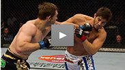 Patrick Cote vs. Alan Belcher UFC&reg; 113