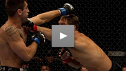 UFC&reg; 114 Prelim Fight: Aaron Riley vs Joe Brammer
