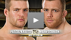 UFC® 122 Prelim Fight: Pascal Krauss vs. Mark Scanlon
