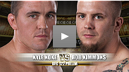 UFC® 122 Prelim Fight: Kyle Noke vs. Rob Kimmons