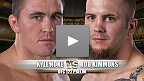 UFC® 122 Prelim Fight: Kyle Noke vs Rob Kimmons