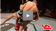 UFC® 110 Prelim Fight: Chris Lytle vs. Brian Foster