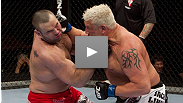UFC® 109 Prelim Fight: Tim Hague vs. Chris Tuchscherer