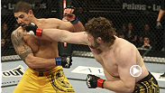 Roy Nelson and Brendan Schaub are the last two men left on the road to a six figure contract and the title of The Ultimate Fighter.  Both fighters put on dominate performance on the show, but who will step up and prevail on the big stage?