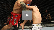 UFC® 105 Ross Pearson vs. Aaron Riley