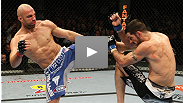 James Wilks vs. Matt Brown UFC&reg; 105
