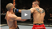 Mike Swick vs. Dan Hardy UFC&reg; 105